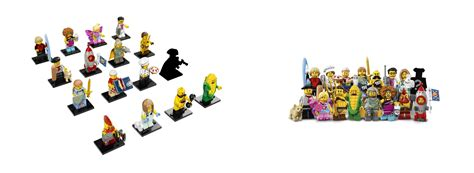 Lego Minifigures Series 17 Gourmet Chef Minifigure Seri 3 Pastry Pi toys n bricks lego news site sales deals reviews mocs new sets and more