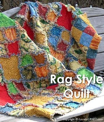 free pattern rag quilt stitching cow free pattern instructions for rag quilt