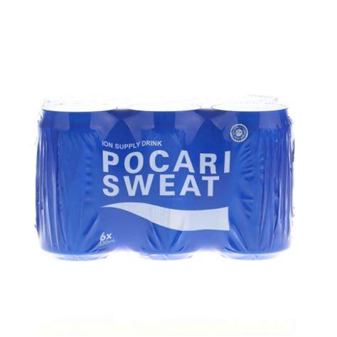 Pocari Sweat 330ml pocari sweat 330ml x 6 free 6 pcs soyjoy