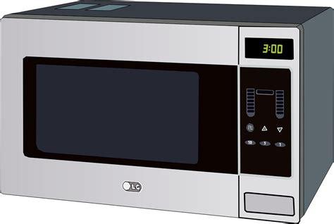Oven Listrik Tk 1150 kostenlose vektorgrafik mikrowelle ofen ger 228 t k 252 che