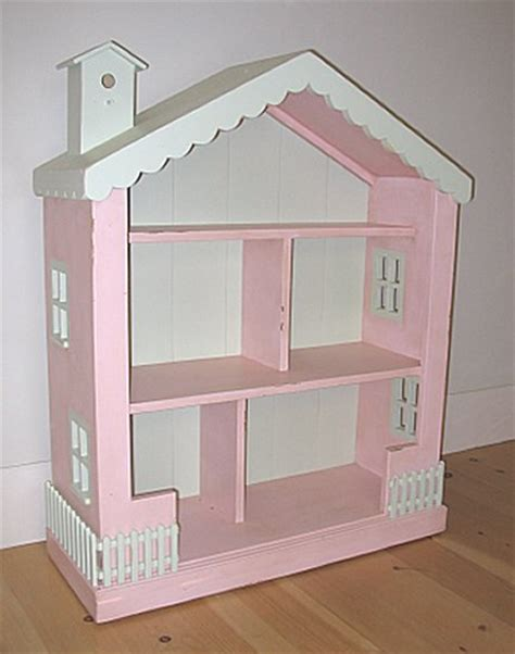 complete dollhouse bookcase pdf woodworking