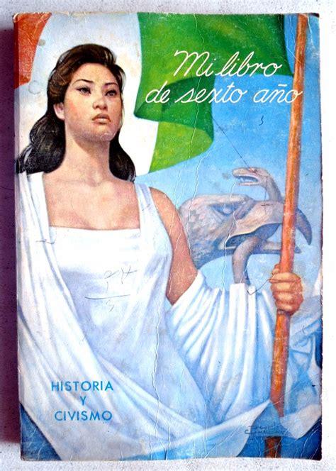 libros revistas y comics libros escolares primaria publicacion libro de primaria 6o a 241 o historia y civismo 240 00 en