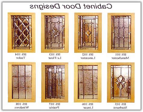kitchen cabinet door design ideas kitchen cabinet glass doors inserts home design ideas door