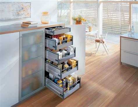 modern kitchen accessories for spices storage blum kitchen accessories storage drawers contemporary