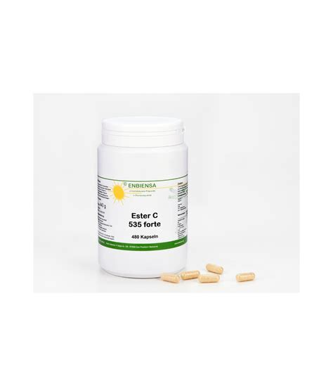 vitamina c ester vitamina c ester 535 480kapseln cosmo srl