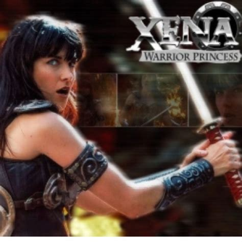lucy lawless parents xena the warrior princess my parents are responsible for