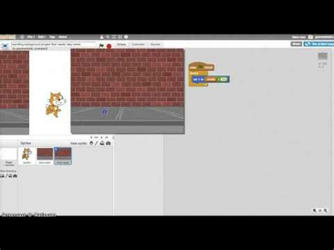 construct 2 side scroller tutorial full download how to make a basic side scroller in