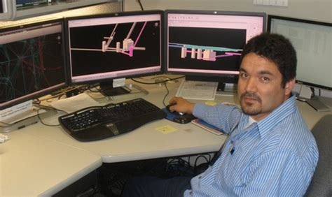 Cad Technician by Cad User Uriel Castillo Is A On A Mission Cadalyst