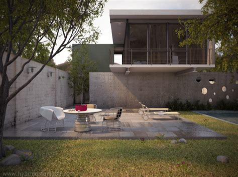 13 contemporary home patio seating   Interior Design Ideas.