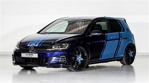 hybrid volkswagen golf gti   bhp top gear