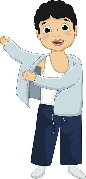 get clipart boy get dressed clipart collection