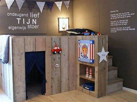 kids bedroom fort neat built in bed fort kids rooms pinterest awesome