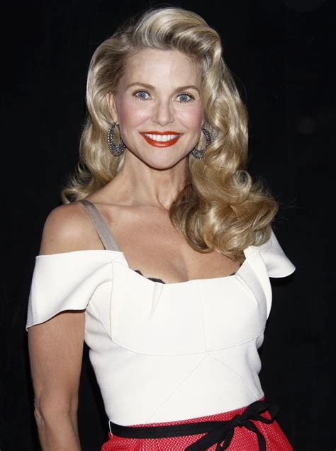 christie brinkley christie brinkley picture 8 the 2012 broadway beacon