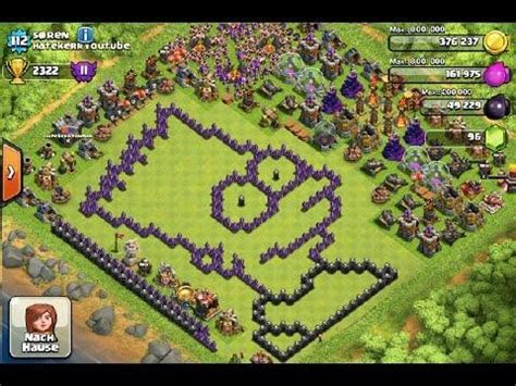 coc layout funny funny base compilation clash of clans funny bases