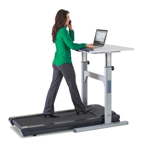 Small Treadmill Desk Treadmill Standing Desks Webnuggetz