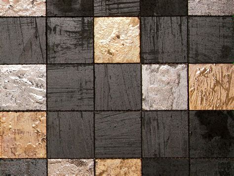 designer tiles tarsie melange italian designer lava stone tile gold black
