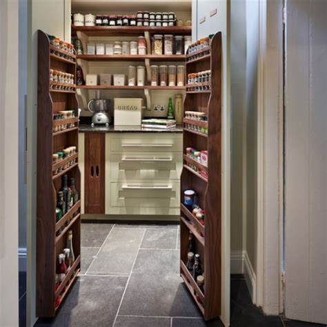 Larders And Pantries by Kitchen Larder Ideas That Ll Make You Happy