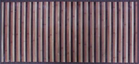 tappeti bambu tappeti bambu antiscivolo tappetomania
