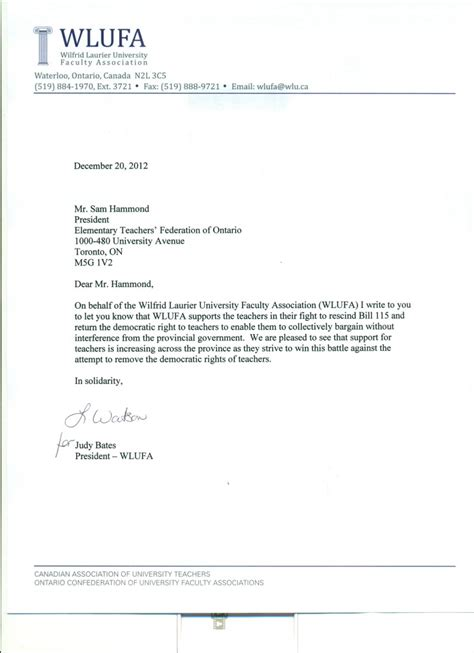 Jrf Award Letter Dec 2012 2012 171 wlufa