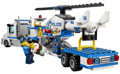 Lego 60049 City Helicopter Transporter lego city 60049 helicopter transporter set new in box ebay
