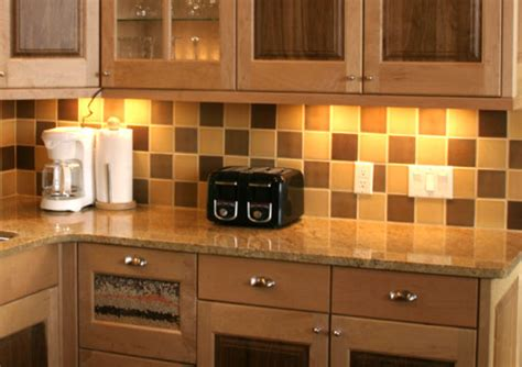 Kitchen Cabinet Lighting Options Several Options When Choosing The Right Cupboard Lights Home Design Interiors