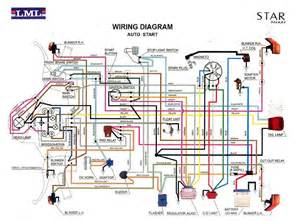tank scooter ignition wiring diagram get free image about wiring diagram