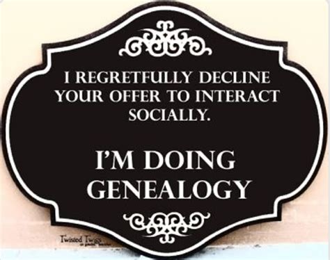 New Jersey Records Genealogy Family History Research By Jody Genealogy Humor
