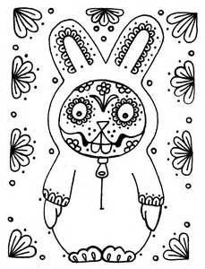 dia de los muertos coloring pages yucca flats n m wenchkin s coloring pages dia de los