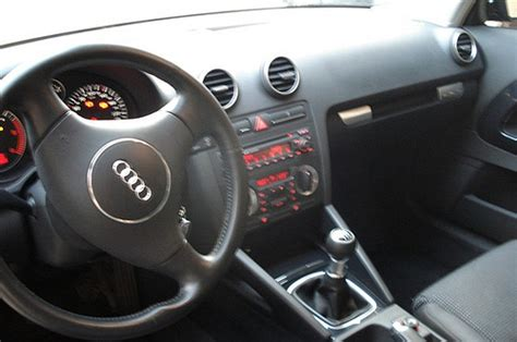 interior view of audi a3 2004 audi a3 2004 miparts