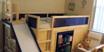 ikea hack ikea hack makes for most awesome kids bed ever