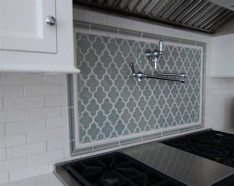 moroccan tiles kitchen backsplash the little house in the city spotted walker zanger