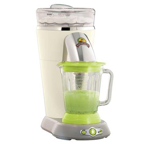 jimmy buffet margarita machine margaritaville 174 bahamas frozen concoction maker 174 in white