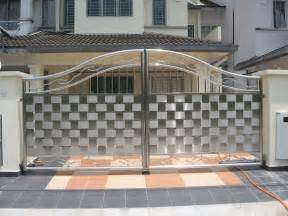 Stainless steel gates designs gate designs for homes