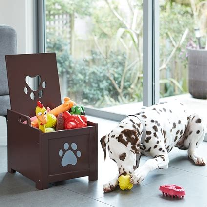 home decor innovations paw decor pet toy box innovations