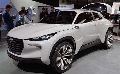 Hyundai Upcoming Suv 2020 by Hyundai Upcoming 2020 New List Sedan And 7 Seater