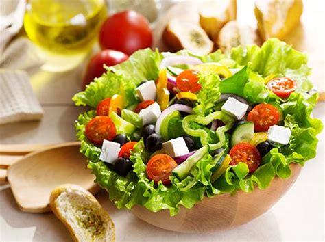 imagenes ensaladas verdes ingredientes para una ensalada nutritiva y con pocas calor 237 as
