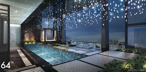 pent house penthouse singapore top quality luxury features propertyhunt