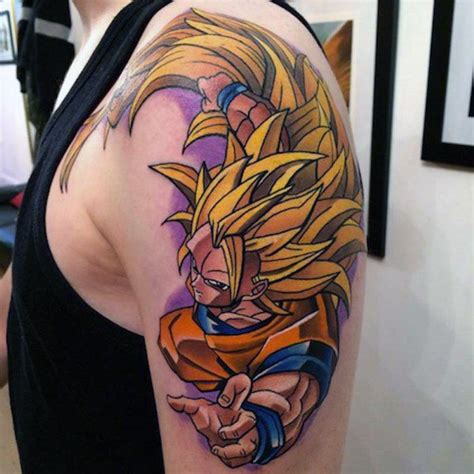 tattoo 3d naruto 60 anime tattoos for men cool manga design ideas