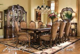 Aico Furniture Dining Room Sets by Windsor Court Aico Dinning Collection Aico Dining Room