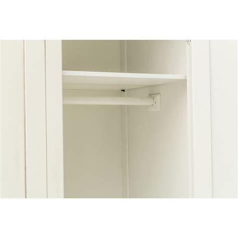 armadio bianco laccato armadio a 3 porte shabby chic laccato bianco anticato