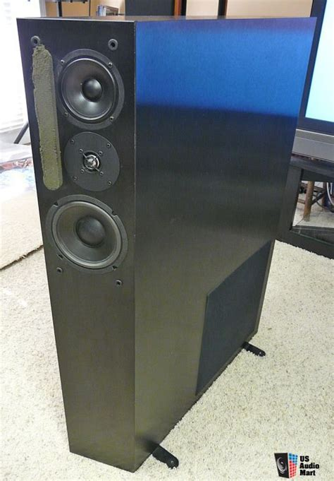 Speaker Subwoofer Fabulous nht 3 3 speakers price reduced still fabulous photo 649330 us audio mart