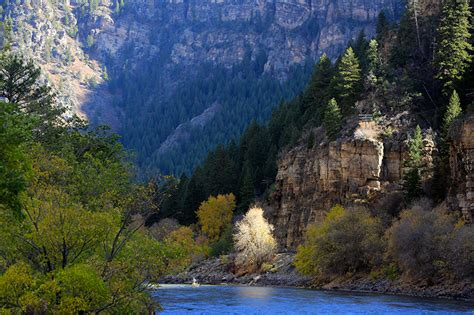 fly fishing colorado s roaring roaring fork valley co emerald water anglers