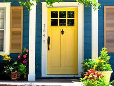 most popular color for front doors door windows popular yellow front door colors popular