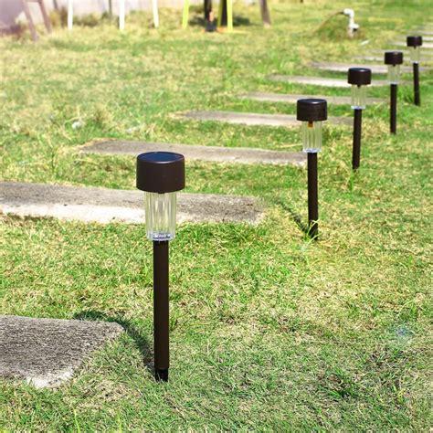luce giardino recensione lada led kealive per giardino a luce solare