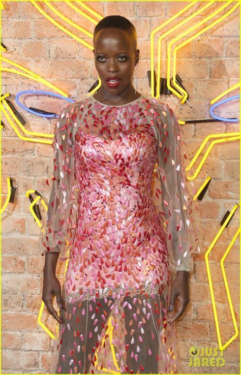 letitia wright money lupita nyong o danai gurira letitia wright represent