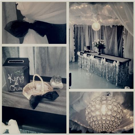 Prom themes, Baby shower themes and Entrance on Pinterest