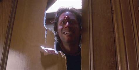 the shining series 1 the shining aka the way you chopped that door you