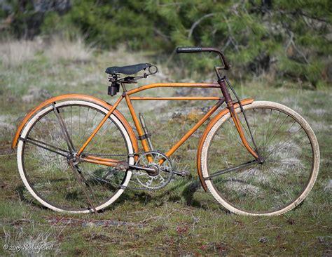 10 Person Bike For Sale - 1919 flying merkel motorbike dave s vintage bicycles