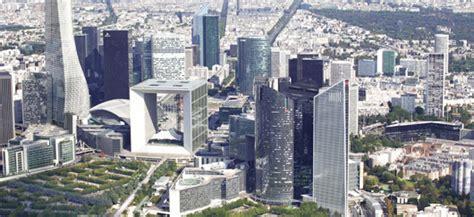 Les Projets Phares De Tours 224 La D 233 Fense Et L Efficacit 233 Bureau De Change La Defense