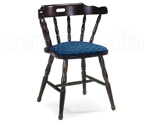 sedie west west sedia legno america sedie america country